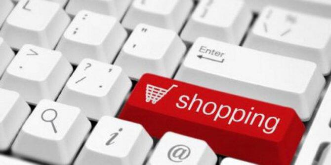 toko online terpercaya