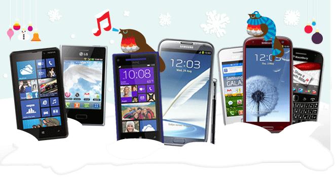 toko online handphone