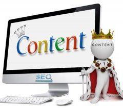 ilustrasi content marketing