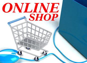ilustrasi toko online
