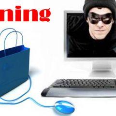 penipuan online