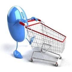 bisnis sampingan toko online