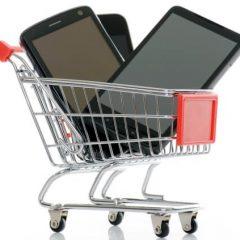membuat toko online handphone