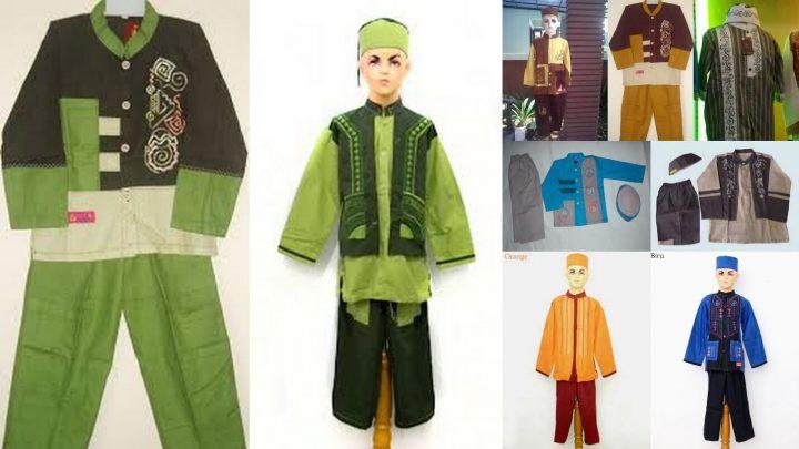 toko baju online bulan ramadhan