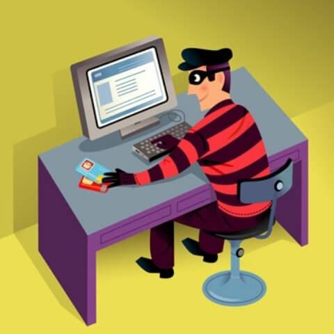 kejahatan di website toko online