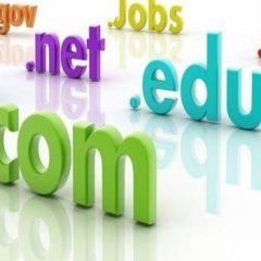 nama domain toko online