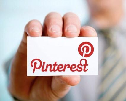 sosial media pinterest