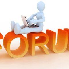 forum bisnis online