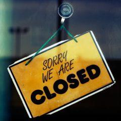 penjualan toko online menurun